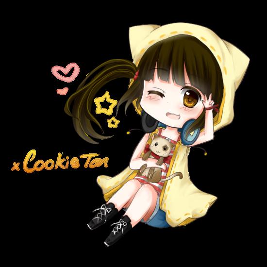 xCookieTan's Profile Picture