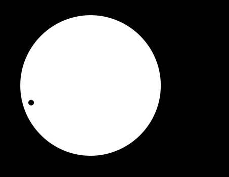 White Spot Mole