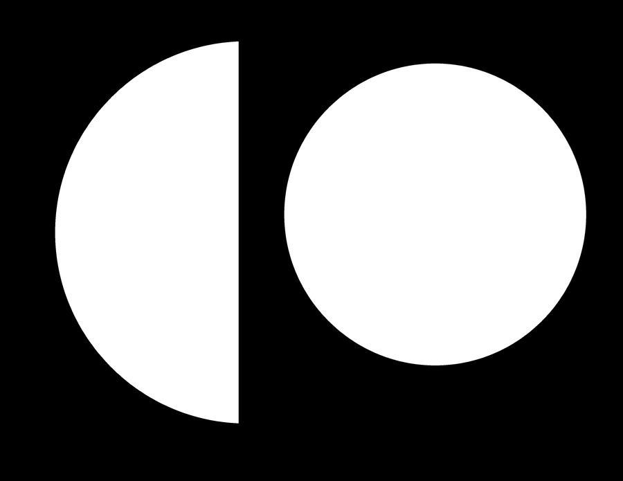 White Spot Half by SamSpruce