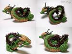 Green Dragon Compilation