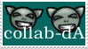 Collab-dA Stamp 2 by collab-da