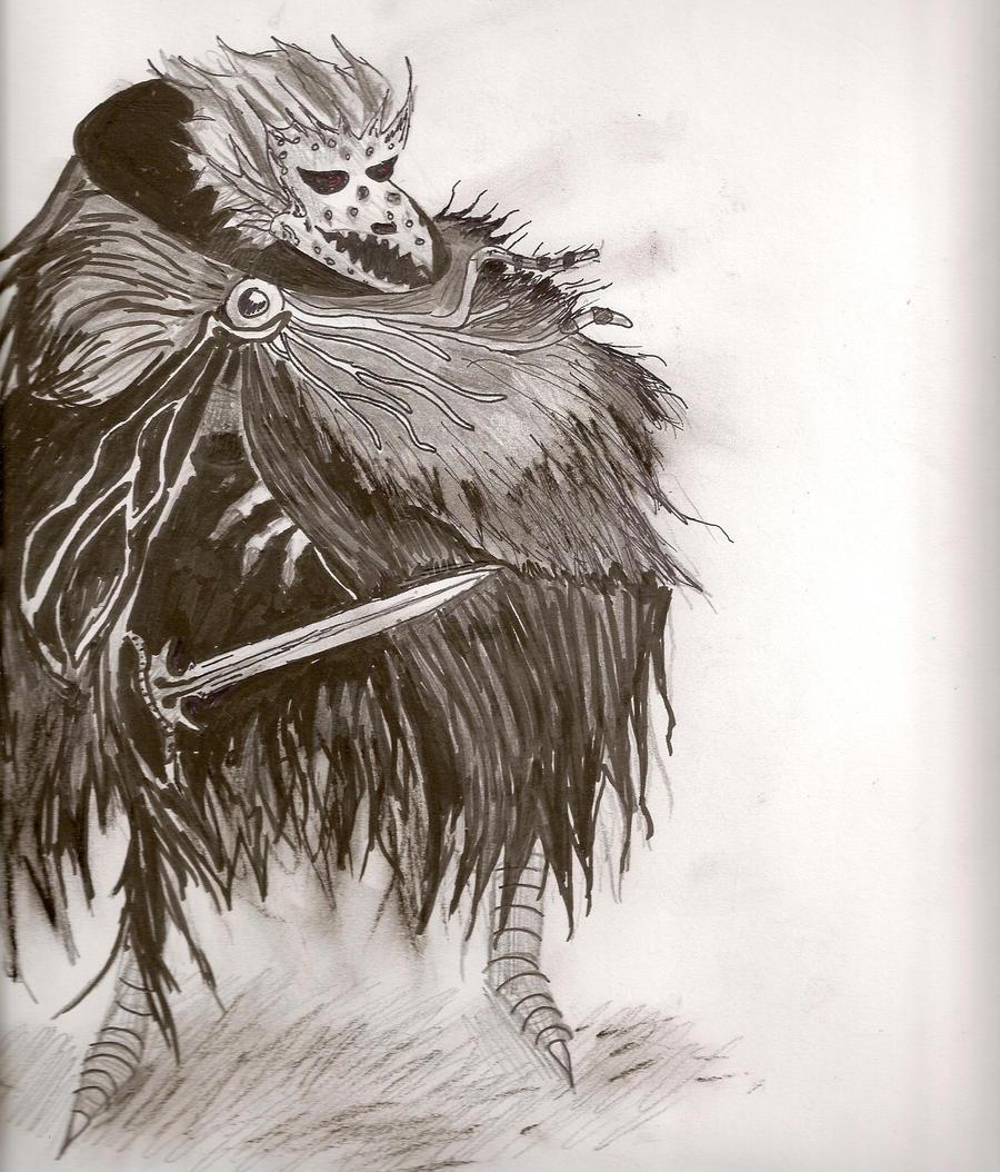 Razac Eragon