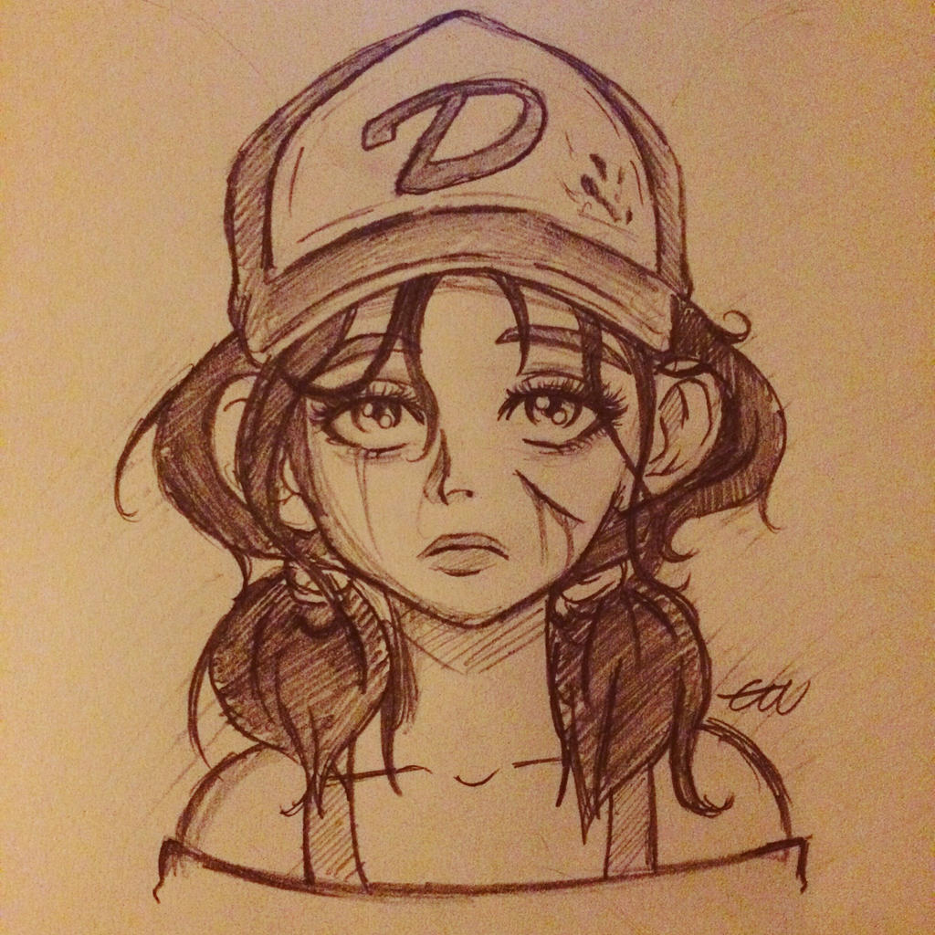 Clementine By Hopeless-peaches