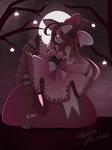 Noire || Halloween Witch