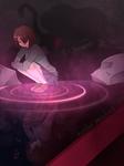 Reflection || Glitchtale Origins [ Anniversary ]