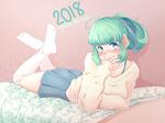 Lemon and Lime OC | 2013 V 2018