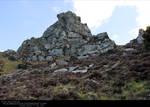 Valley of rocks - Stock