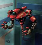 Z39 Robot