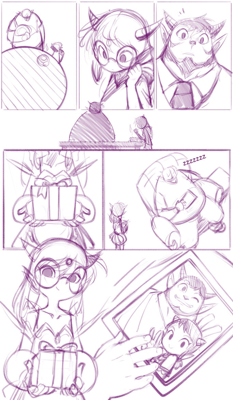 Jewel Story Draft 4 by Numa430