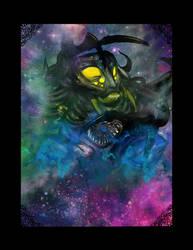 Phlegethos The Life Eater of Worlds