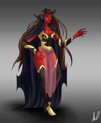 Emilia, Daughter of Jewel
