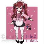 [OC]Lisbeth