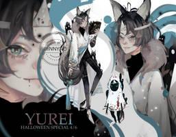 [OPEN] YUREI by KINNYno