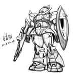 Turn-Gelroog by wingsyo