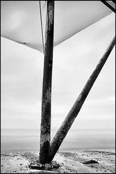 the sailboat by Tom-Ripley