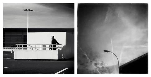 meeting point (diptych with KizukiTamura) by Tom-Ripley