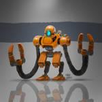 Render Bot