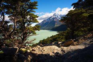 Rocky Trail by RitterRunkel