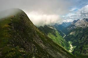 Elevation by RitterRunkel
