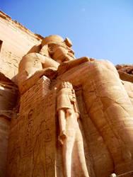 Egypt by saccharine-caffeine