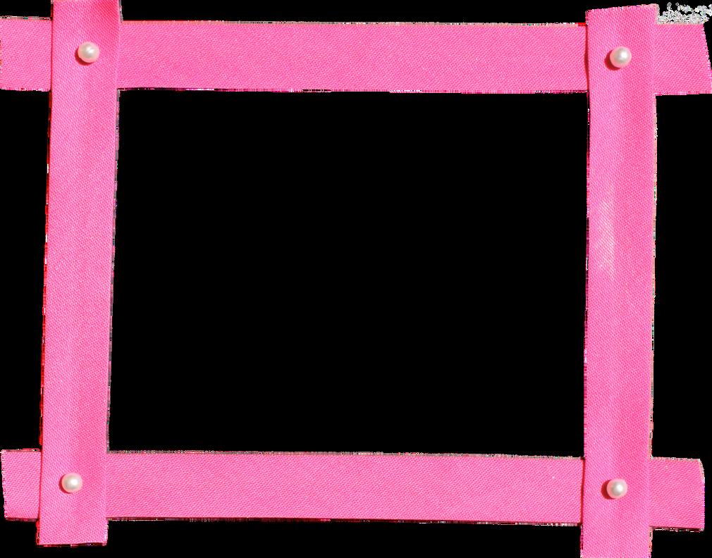 Frame Png Deviantart Pink Frame Png