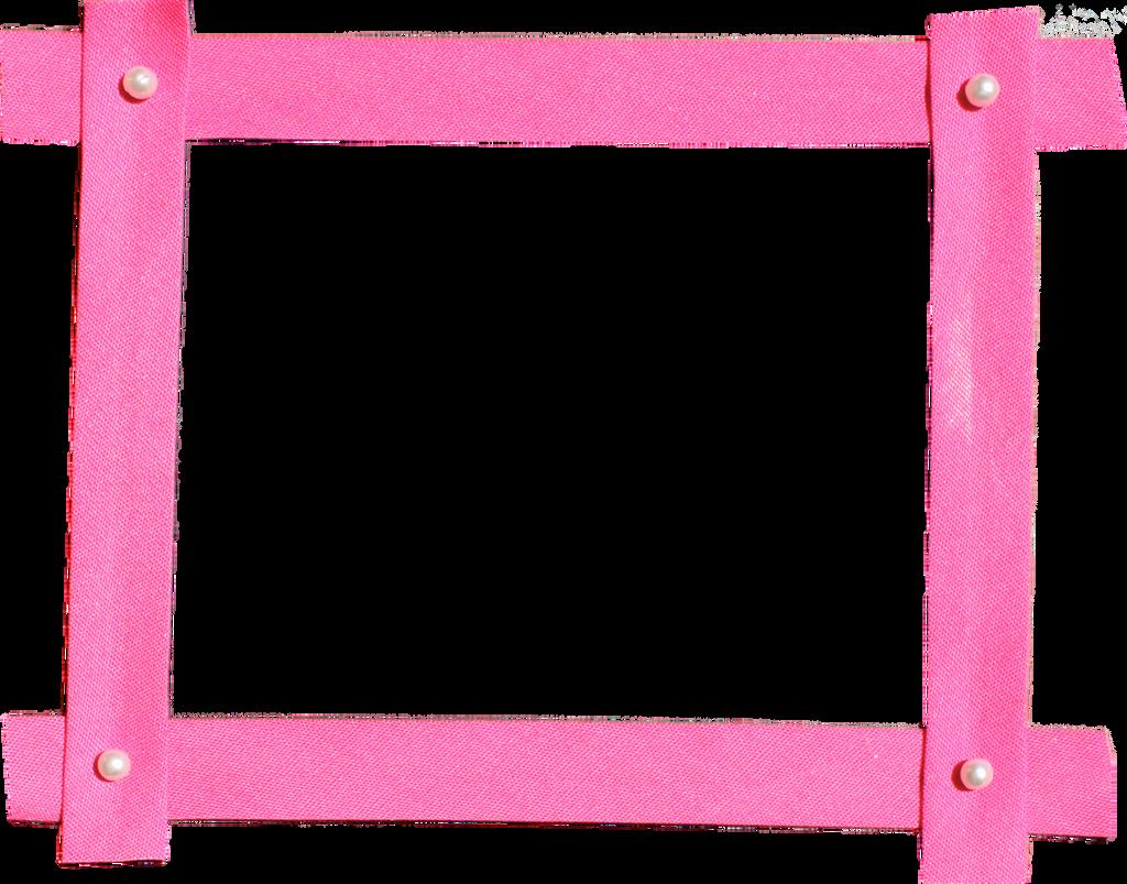 Pink Frame: PNG (Resources/Designs) by MissEditor098 on DeviantArt