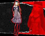 PERSONA 5 Confidant - Chihaya Mifune
