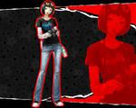 PERSONA 5 Confidant - Ichiko Ohya