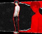 PERSONA 5 Confidant - Yuuki Mishima