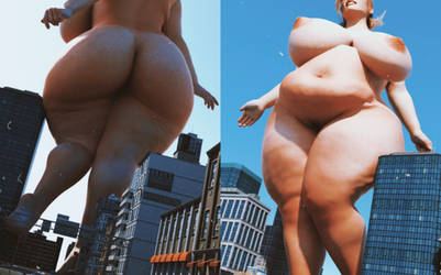 CELLULITE by GTSX3D