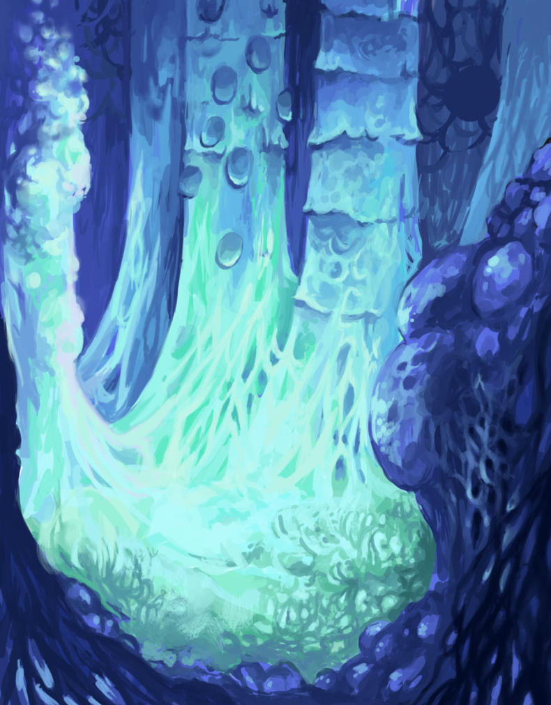 Wald Nausicaa of the V...