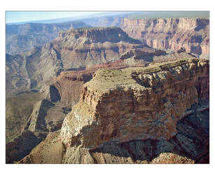 Grand Canyon I by Sportsfroynd