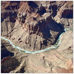 Grand Canyon II by Sportsfroynd