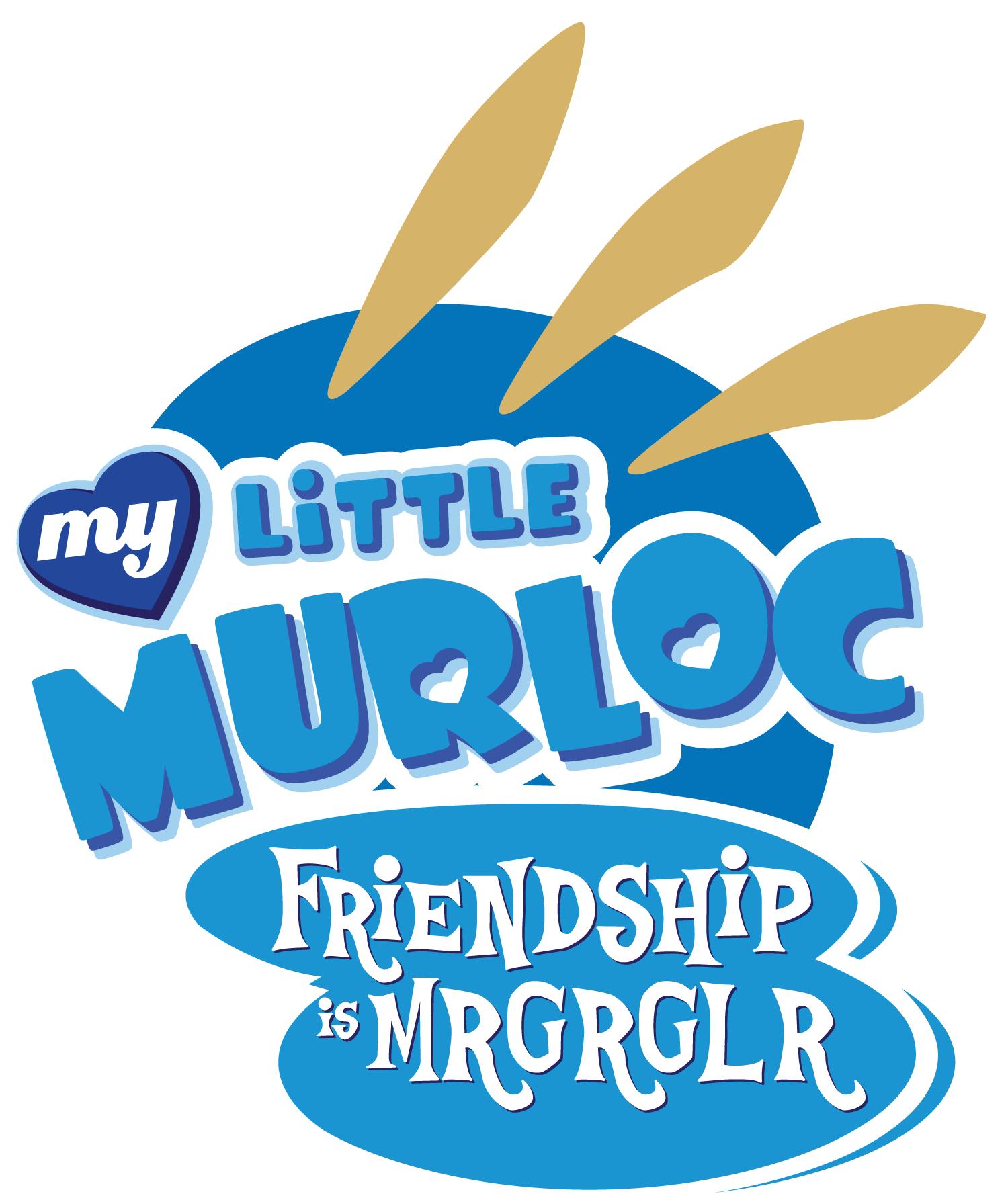 My Little Murloc by Vectorshy
