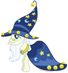 MLP FIM: Star Swirl