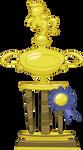 Applejack's Trophy