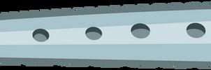 Rarity's Flute