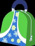 Sweetie Belle's Bowling Bag