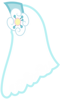 Cheerilee's Wedding Veil