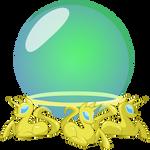 Madame Pinkie's Crystal Ball