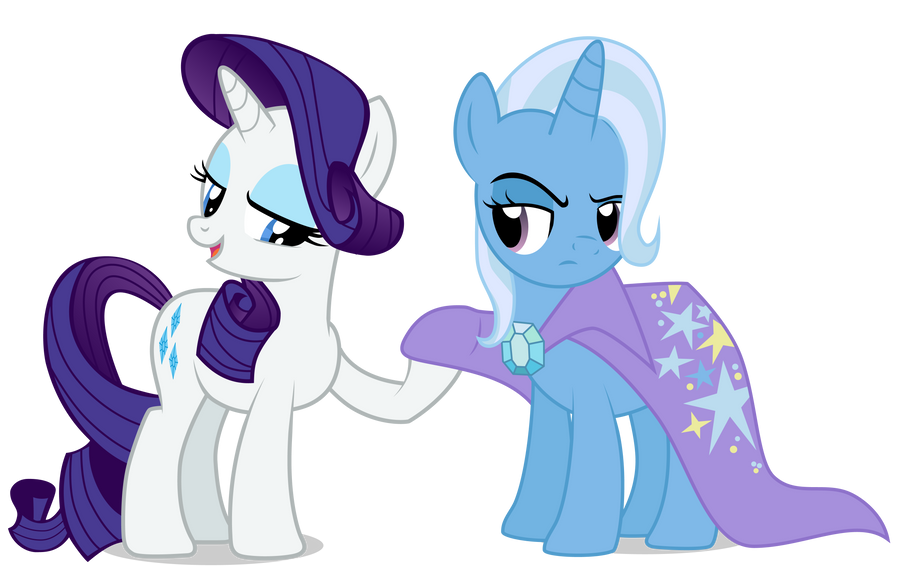 rarity_and_trixie_by_vectorshy-d52m557.p