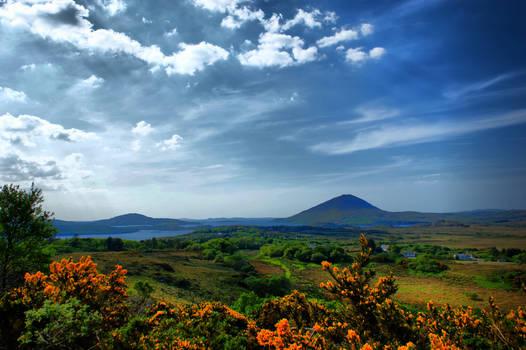 Ye good ol' Ireland
