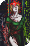 Red Lyrium Inquisitor Trevelyan Tarot