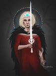 Dovahkiin, The Legendary Hero