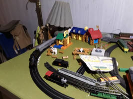 HO/OO scale trains pic number 2