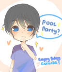 Happy Birthday Curu!!