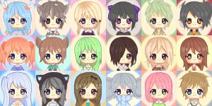 Pixel Icons Batch 10 by namiirin