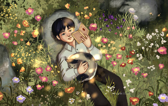 Sho from The Secret World of Arrietty