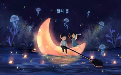 Jelly Moon