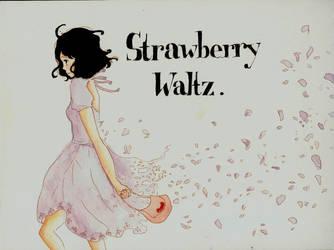 Strawberry Waltz.